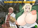 Slutnade's Victory Celebration free online sex game