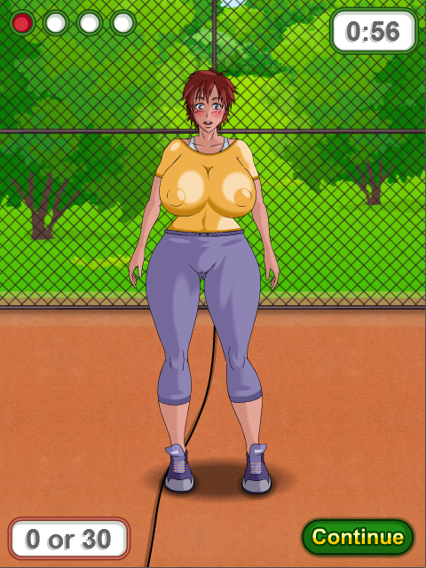 Street Games Porn