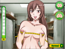 Tailor Sex Story - Game for adults