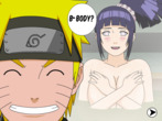 The Fate of Hinata free online sex game