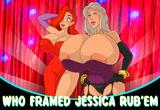Who Framed Jessica Rub`em 2 free online sex game