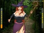 Witch Hunt free online sex game